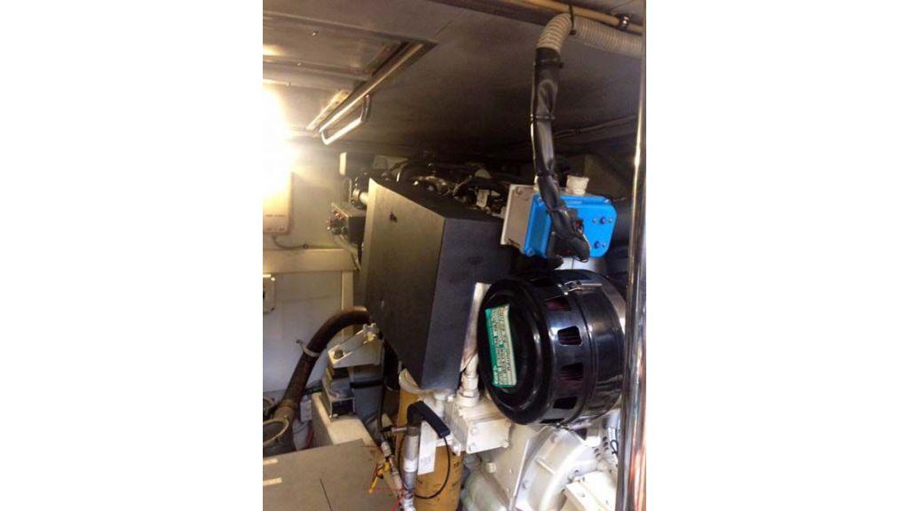 Azimut 62 motor yacht for sale  (5)