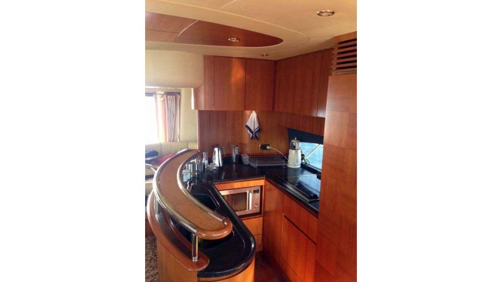 Azimut 62 motor yacht for sale  (7)