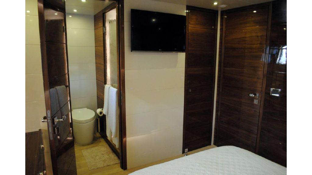 Custom Designe Sailing Yacht (13)