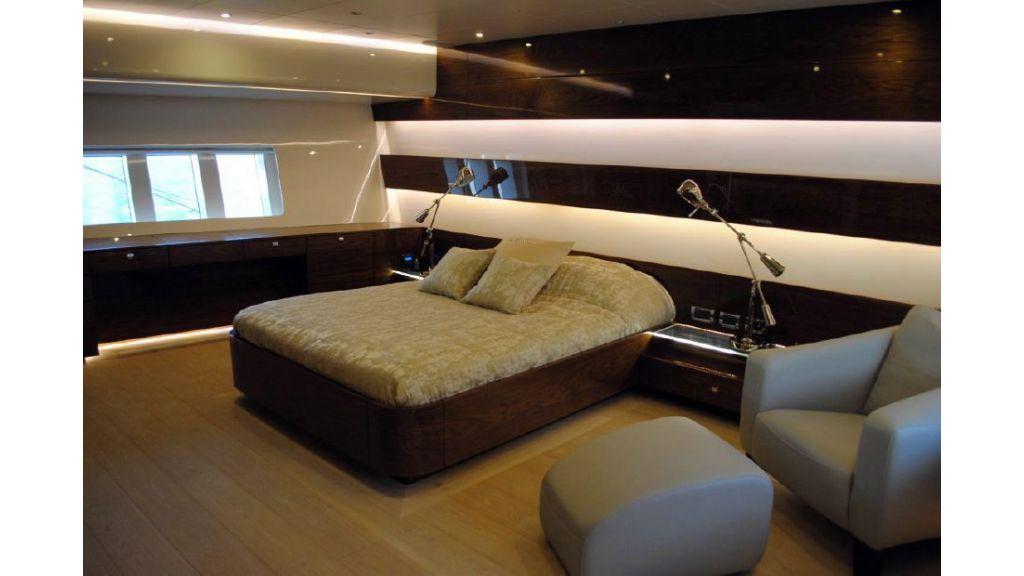 Custom Designe Sailing Yacht (16)