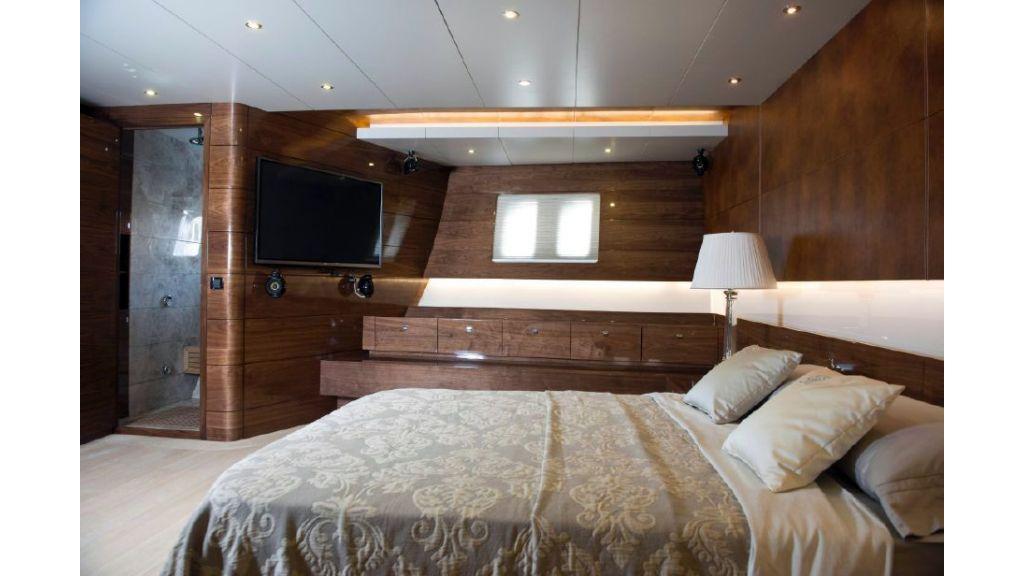 Custom Designe Sailing Yacht (20)