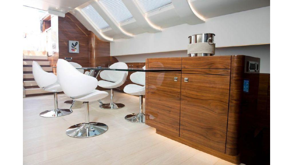 Custom Designe Sailing Yacht (22)
