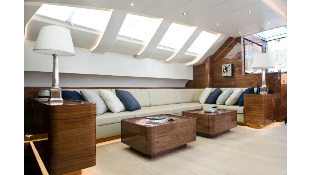 Custom Designe Sailing Yacht (23)