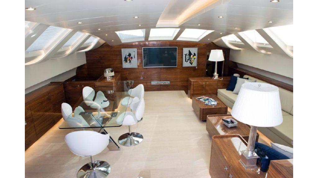 Custom Designe Sailing Yacht (24)