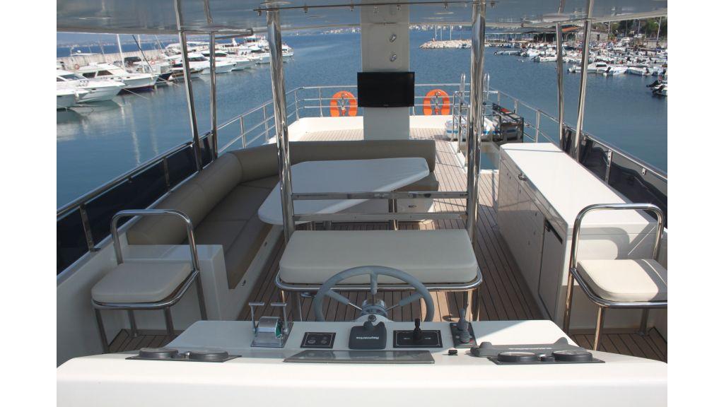 Gose-56-trawler motor-yacht-master