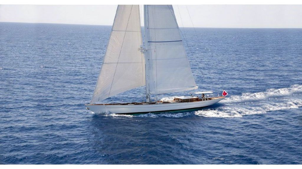 Super Sailing Yacht for sale (6)
