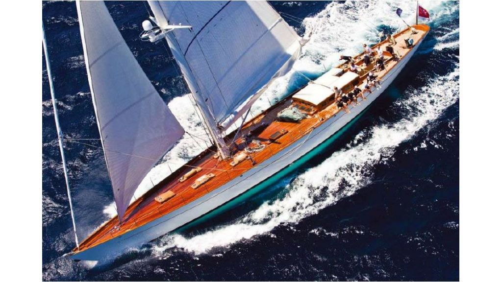 Super Sailing Yacht for sale (7)