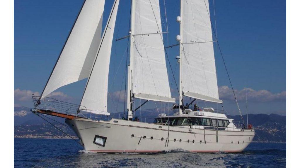 128 ft Castagnola Schooner (31)