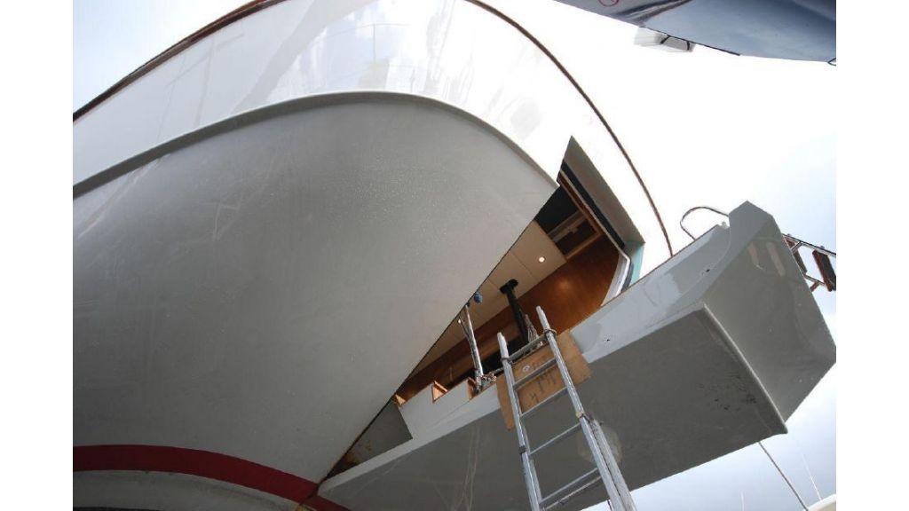 128 ft Castagnola Schooner (4)