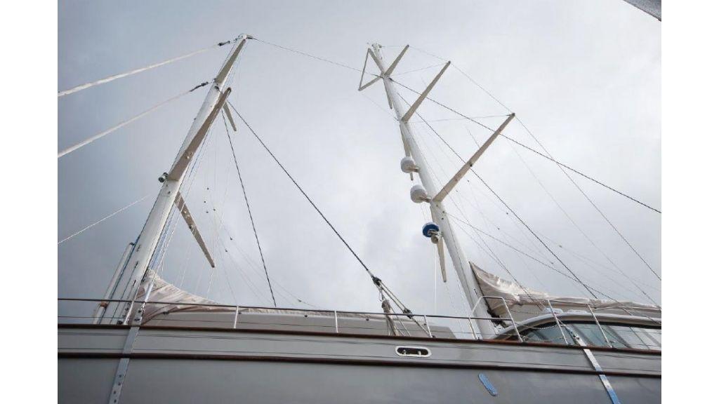 128 ft Castagnola Schooner (7)