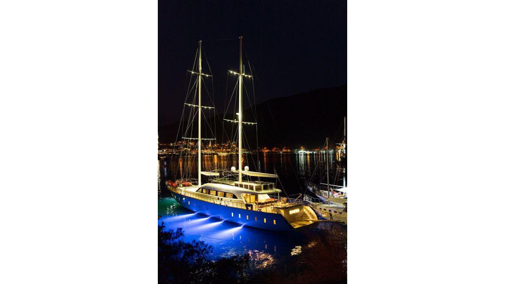 2021 Built Motor Sailor (3)