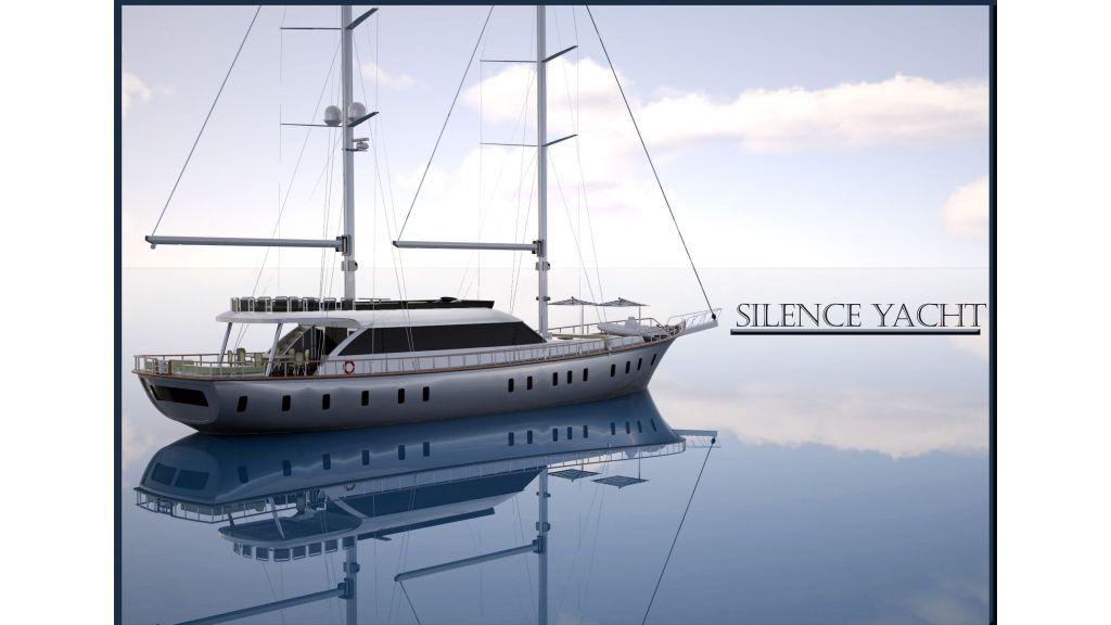 SILENCE (30)