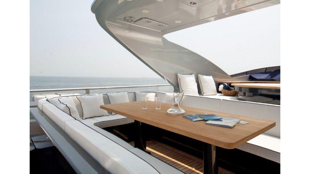 Tuzla Built Motor Yacht (33)
