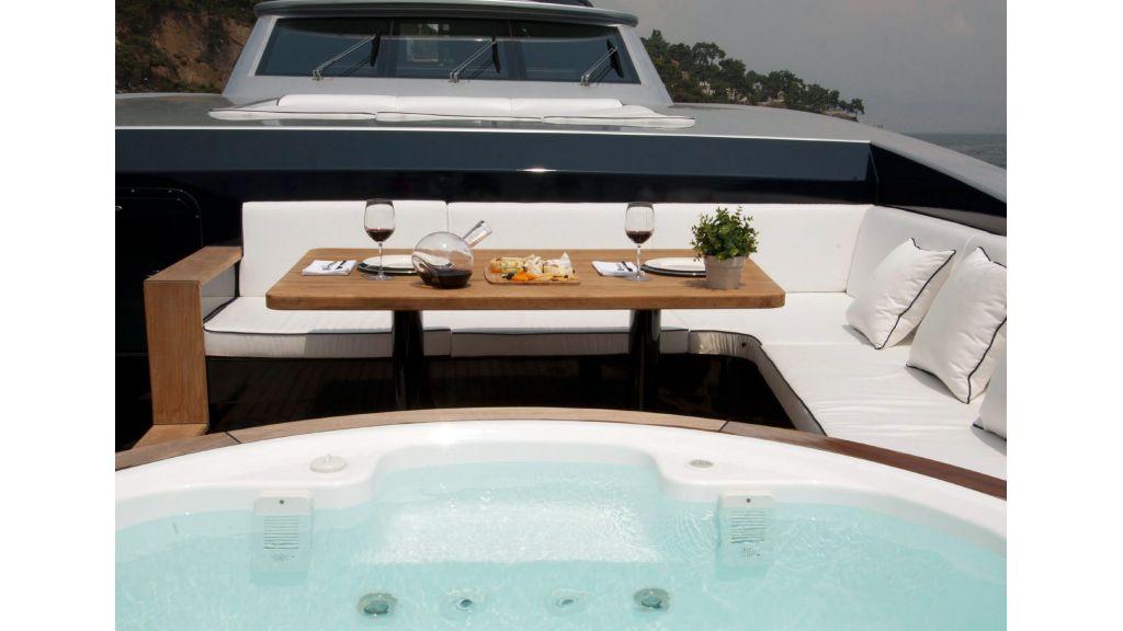 Tuzla Built Motor Yacht (37)