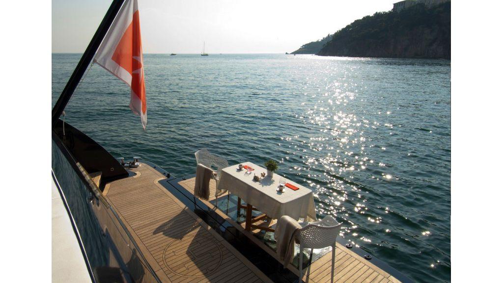 Tuzla Built Motor Yacht (41)