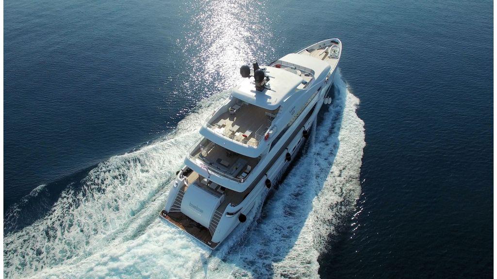 Motor Yacht Bebe (11)