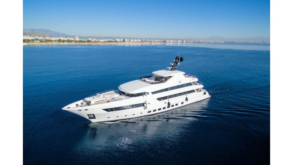 Motor Yacht Bebe (12)