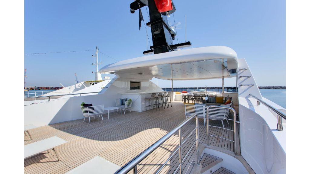 Motor Yacht Bebe (27)