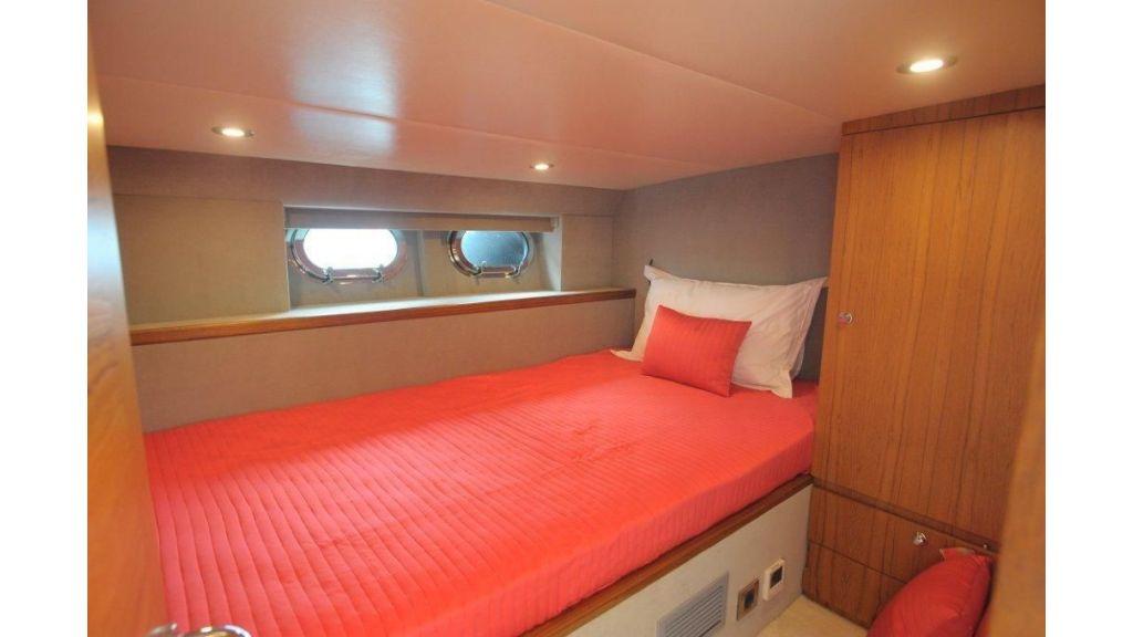 22 M 4 Cabins Trawler (24)