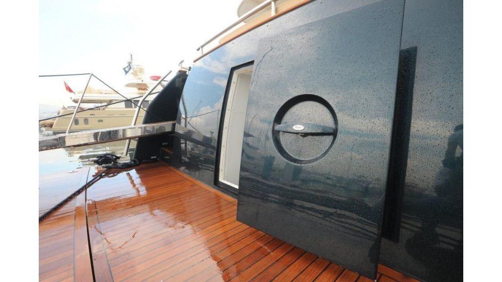 22 M 4 Cabins Trawler (28)