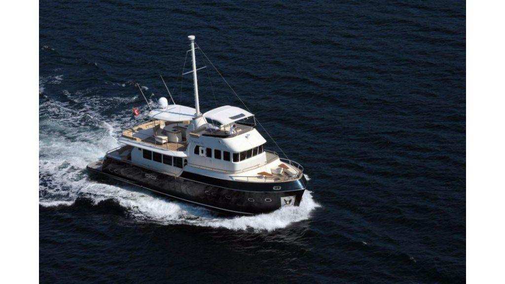 22 M 4 Cabins Trawler (34)