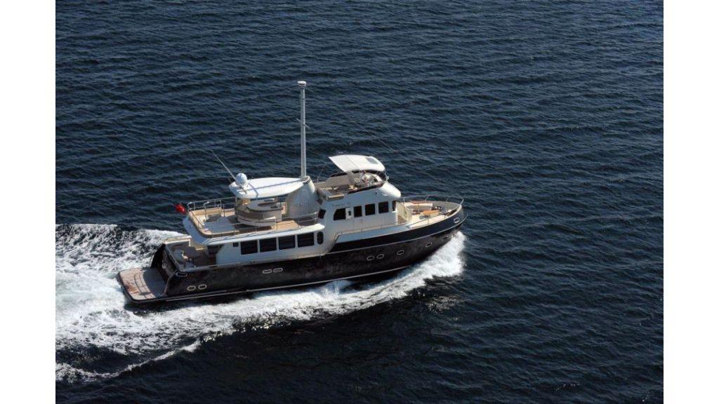 22 M 4 Cabins Trawler (35)