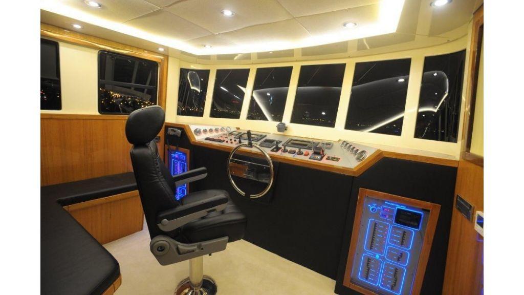 22-M 4 Cabins Trawler