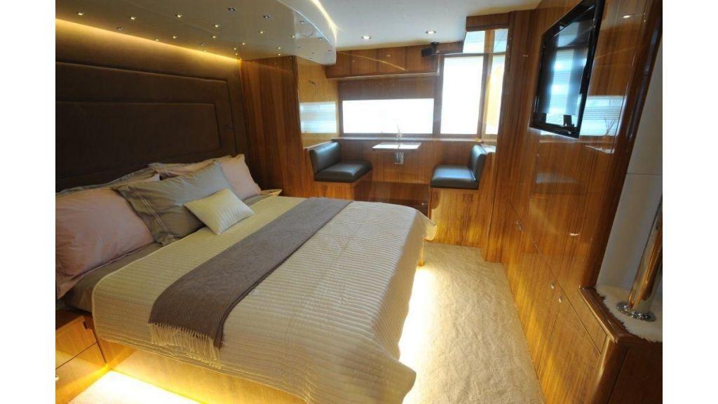 22-M-4 Cabins-Trawler