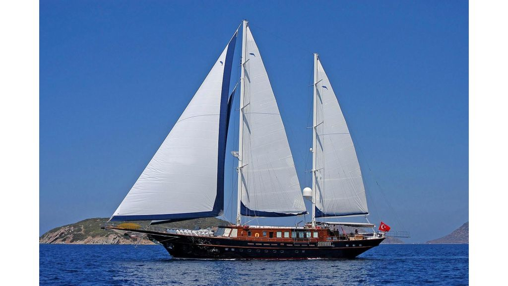 39 M Gulet For Sale (3)