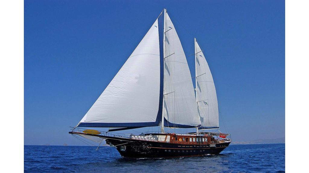 39 M Gulet For Sale (8)