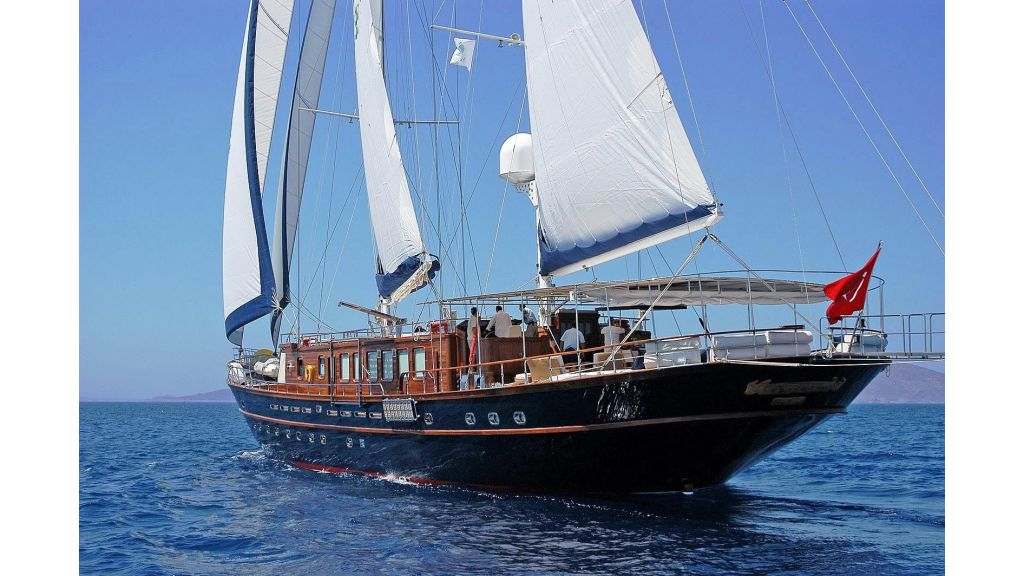 39 M Gulet For Sale (9)