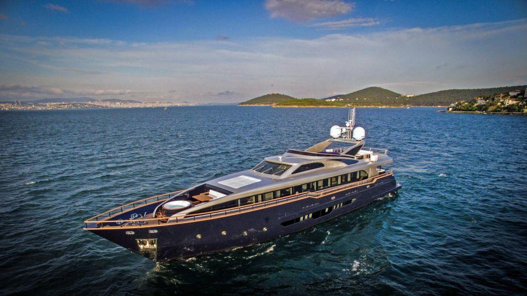Harun Motor Yacht (12)