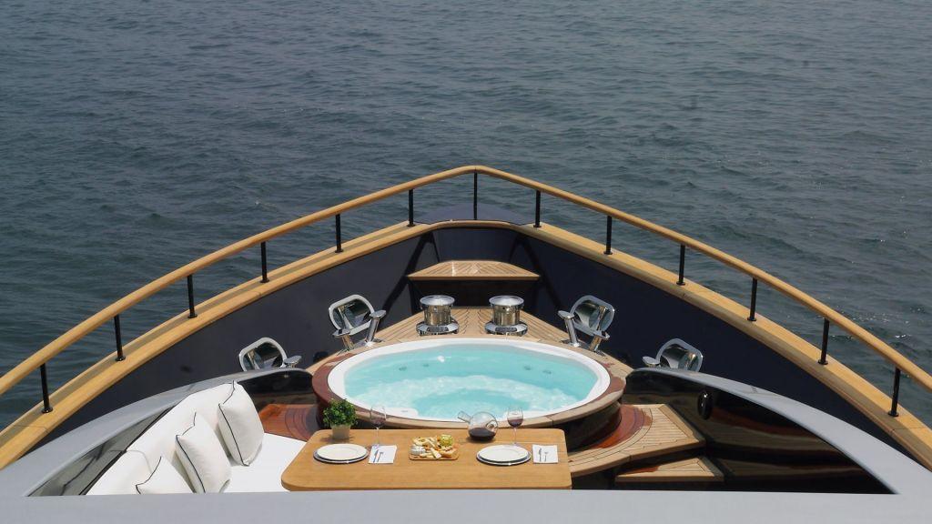 Harun-Motor Yacht