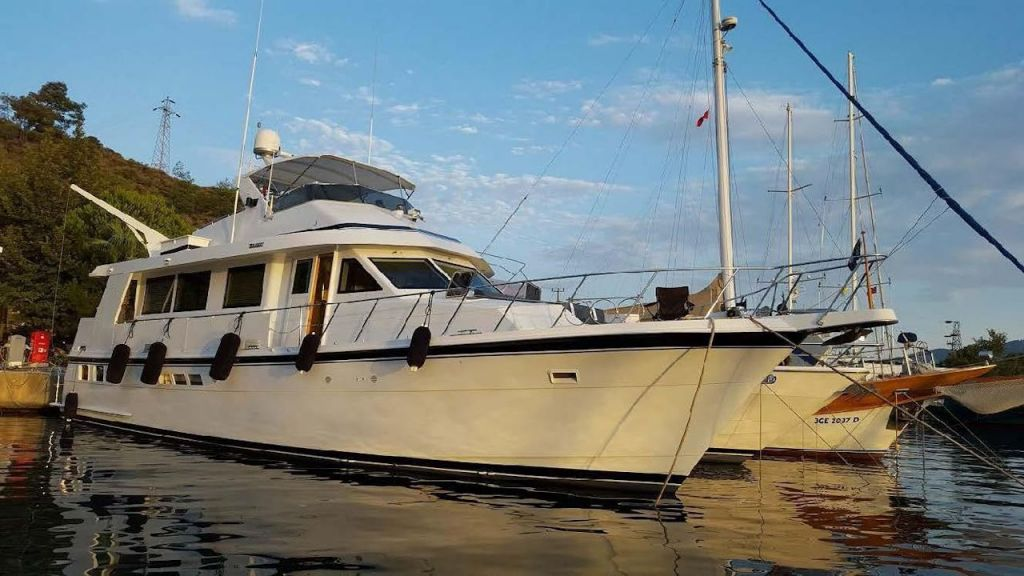 hatteras 65 euro show boat (4)