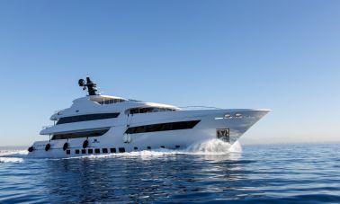 Motor Yacht Bebe (1)