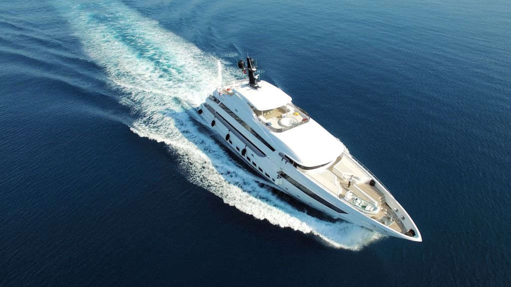 Motor Yacht Bebe (10)
