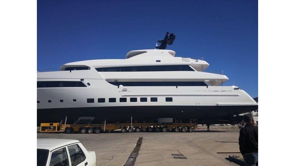 Motor Yacht Bebe (13)