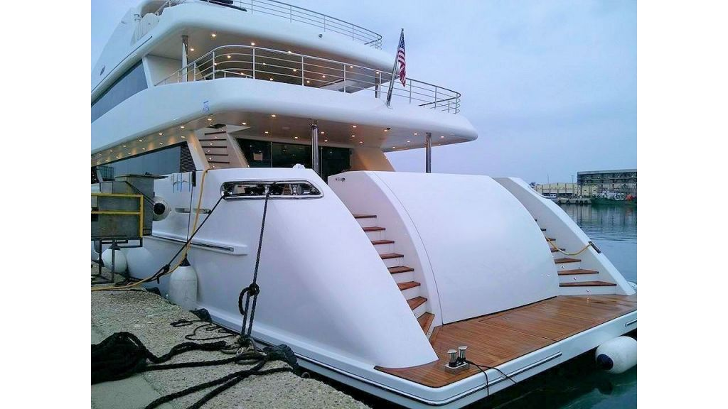 Motor Yacht Bebe (14)