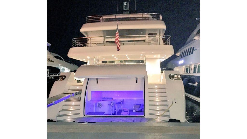 Motor Yacht Bebe (15)