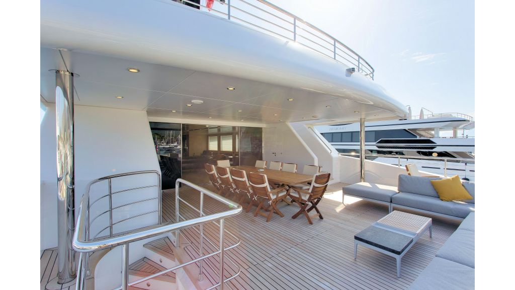 Motor Yacht Bebe (20)