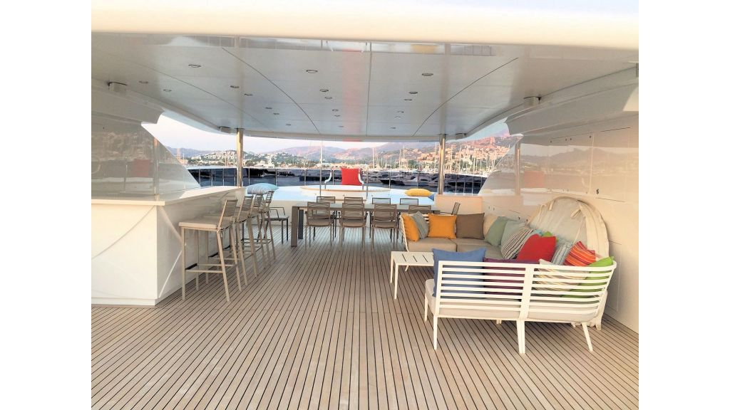 Motor Yacht Bebe (23)