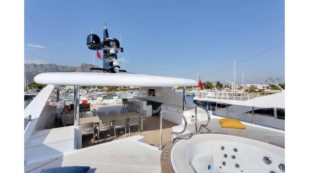 Motor Yacht Bebe (28)