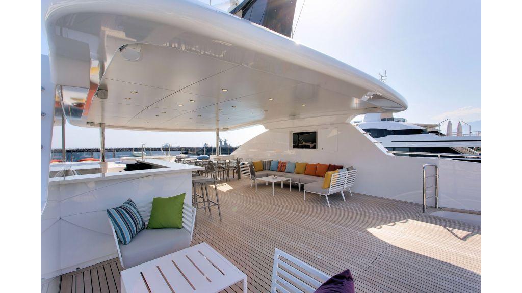 Motor Yacht Bebe (30)