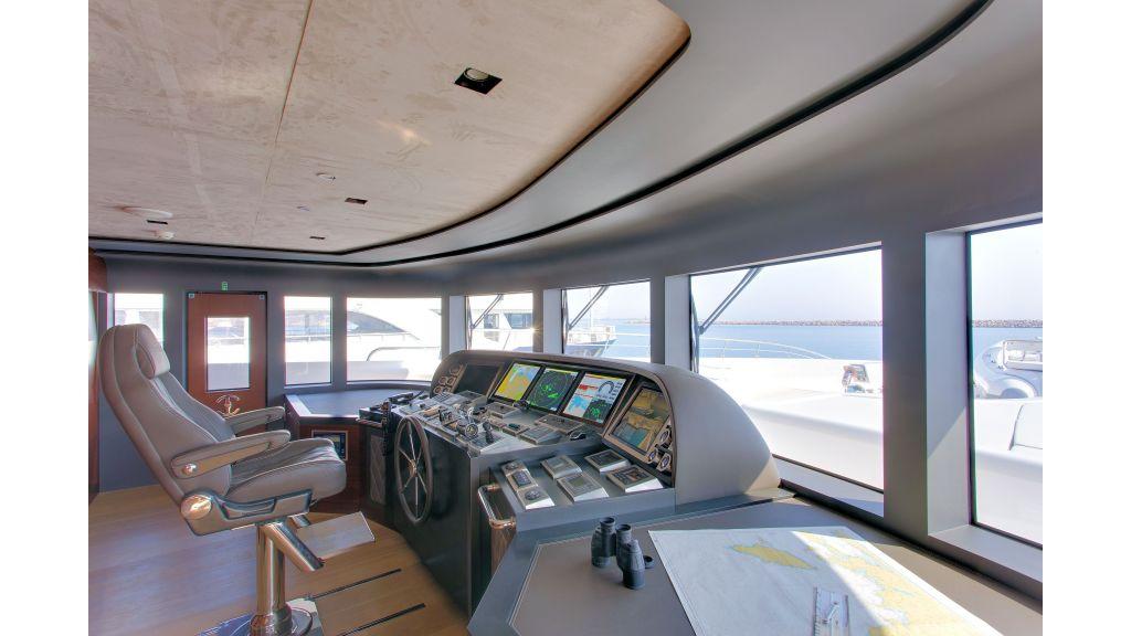 Motor Yacht Bebe (60)