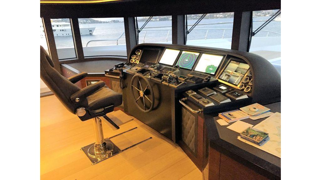 Motor Yacht Bebe (62)