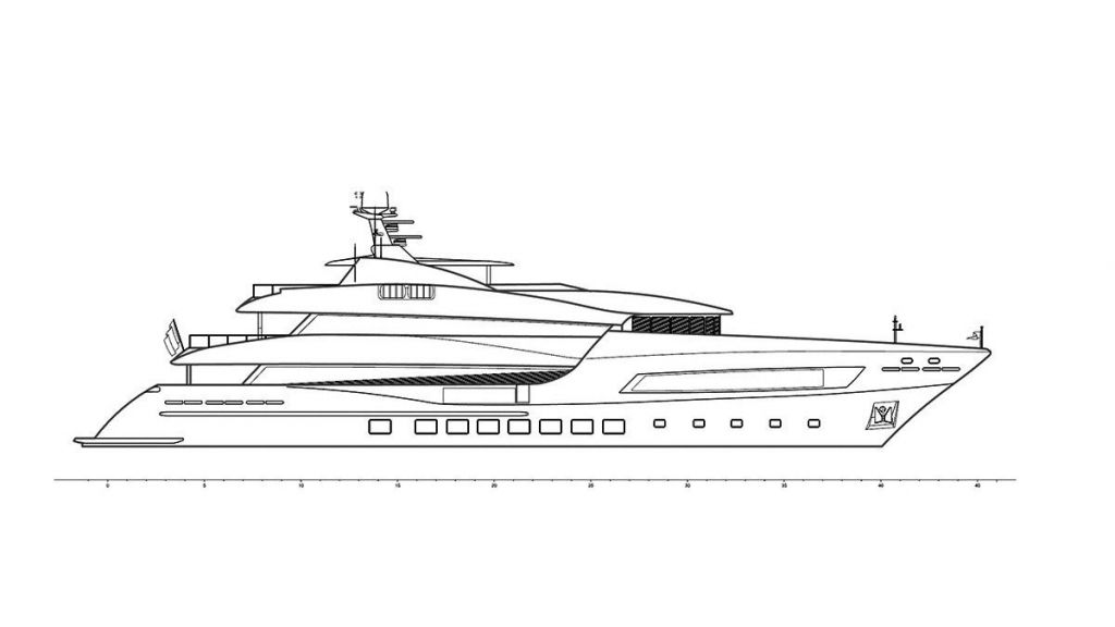 Motor Yacht Bebe (75) - master