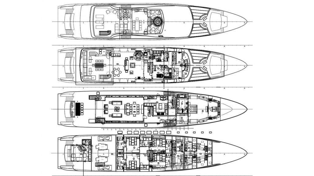 Motor Yacht Bebe (76)