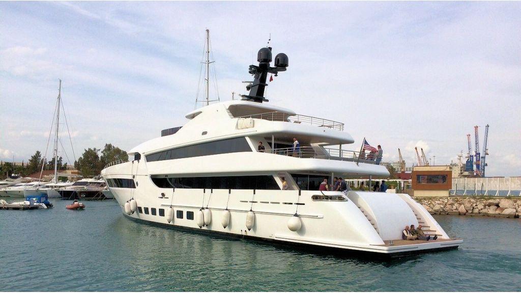Motor Yacht Bebe (8)