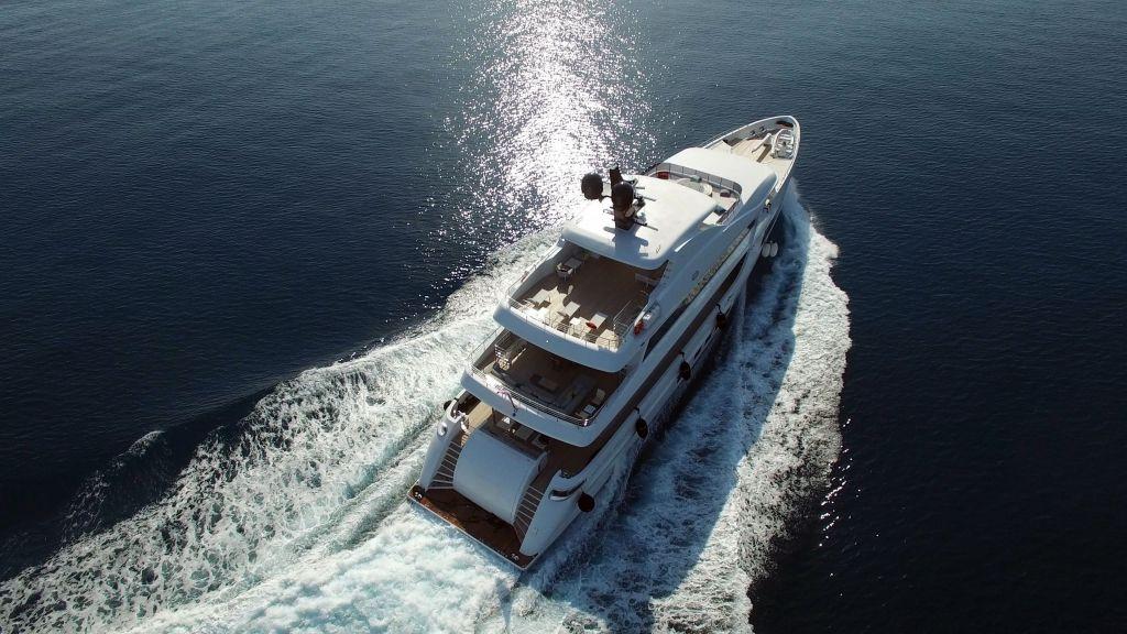 Motor Yacht Bebe (9)