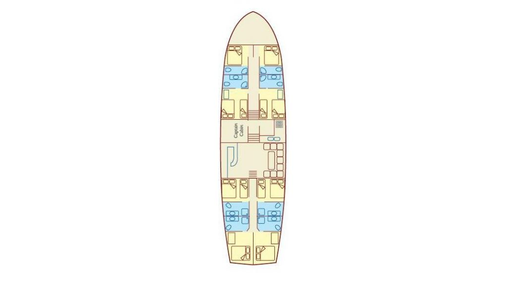SunWorld IX Layout
